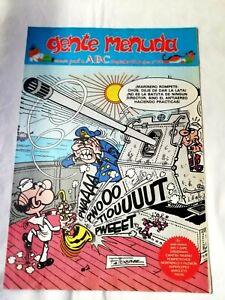 People Comic 352ABC Zipi And Zape ,Mortadelo Filemon,Tintin,Spiderman Anacleto
