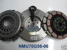 VALAIR CERAMIC/KEVLAR HD CLUTCH 05.5 AND UP DODGE CUMMINS G56 6 SP NMU70G56-06