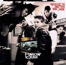 Hangin' Tough by New Kids on the Block (CD, Columbia (USA))