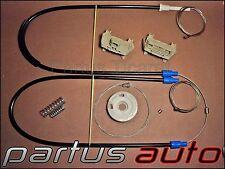 FORD Focus Coupe 2/3 DOOR Window Regulator Winder Repair Kit FRONT LEFT 98-05