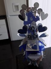Fathers Day / Birthday pop up card