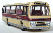 29509 EFE Bristol Plaxton Panorama Elite Mk II Bus Eastern Counties 1:76 Diecast