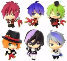 Color Colle MARGINAL#4 BOX Movic