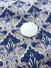 John Lewis cotton 100%, 'Regally Ours', (per metre) dress fabric, sewing