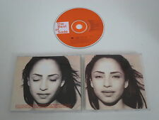 SADE/THE BEST OF SADE(EPIC 477793 2) CD ALBUM