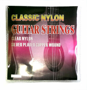 Brand New Alice A107 Classical Guitar String Set