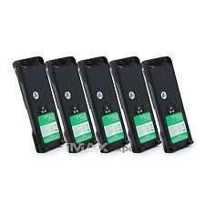 5X NTN7143 NTN7144 1300 NI-MH MOTOROLA GP900 GP1200 HT1000 HT6000 MT2000 MTS2000