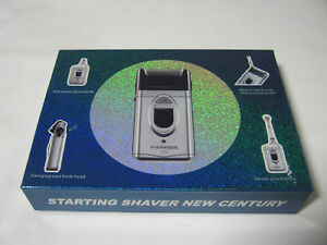 Electric toothbrush and shaver set free and fast postage
