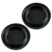 2X Body Cap For Olympus OM 35mm Film Camera Lens 4/3 43 E620 E520 E510 E500 DE