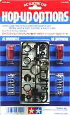 New Tamiya 53155 OP155 Low Friction Aluminum Damper Set Japan
