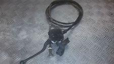 levier de frein et cable de frein quad honda 400 trx fourtrax fa