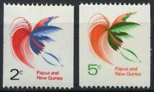 3 British Postages Stamps