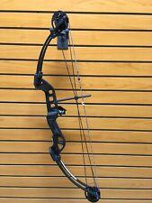 """Alpine Archery Alpine Micro Rh Compound Bow 26-28"""", 50#"""