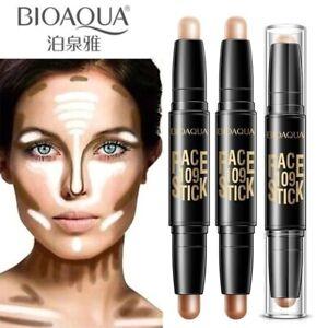Bioaqua Pro Liquid Waterproof Contour Face Makeup Concealer Stick Pencil Cosmeti