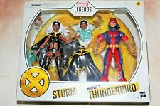 Marvel Legends X-Men Storm And Thunderbird - 2 Pack Hasbro - Target Exclusive