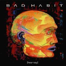 BAD HABIT - Hear-Say CD