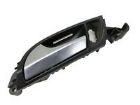 Türgriff Griff Innen Li Vo AB2 Ambiente Light für Audi Q7 4L 05-09 4L0837019