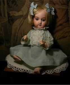 ADORABLE A.M. BABY GIRL