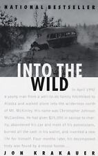 Into the Wild by Jon Krakauer (Paperback)