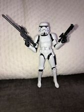 Star Wars Black Series 6 Inch Stormtrooper Action Figure