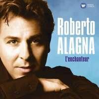 Roberto Alagna - L'Enchanteur Nouveau CD