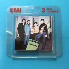 """THE BEATLES Ticket To Ride 1989 3"""" CD SINGLE EMI Original Packing **Like New**"""