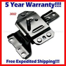 T042 Fits: 1996-2004 Ford Mustang 4.6L Front Left Engine Motor Mount A3002