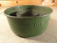 John Deere G Air Cleaner Bowl Cup NOS NEW AF739R