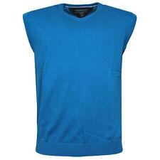 Jerséis y cárdigan de hombre Tommy Hilfiger de color principal azul