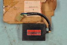 NOS 1983-84 Honda V45 Interceptor CDI Ignition Control Module, Magna Sabre