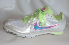 Nike Zoom Rival 6 Md Women's sz 6 Track Spike Track Jumping Multi-sport shoes