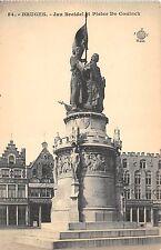 BG25650 jan breidel et pieter de coninck   bruges brugge   belgium