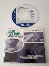 CD musicale Blue Bebop The originators of modern jazz