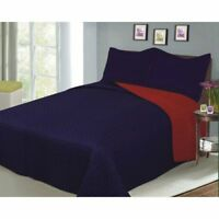 Baltic Linen Luxury Fashionable Reversible Quilt Set