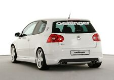 Oettinger VW Golf 5 V mk5 TETTO SPOILER POSTERIORE SPOILER REAR ROOF SPOILER