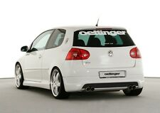 OETTINGER VW Golf 5 V MK5 Dachspoiler Heckspoiler Rear Roof Spoiler