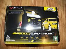 Schumacher Sc-600a 6/12V Fully Automatic Battery Charger