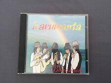 CD KARUMANTA - BUSCÁNDOTE Música de la Cordillera de Los Andes Instrumental Andi