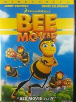 Bee Movie (Widescreen Edition) DVD