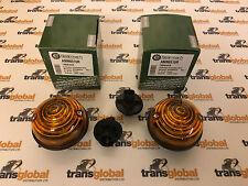 Land Rover Defender 90 110 130 300tdi Rear Indicator Lamp x2 - Bearmach