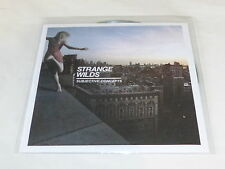 STRANGE WILDS - SUBJECTIVE CONCEPTS !!!!!!!!!!!!RARE CD PROMO!!!!