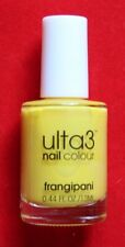 ulta3 Nail Polish ~FRANGIPANI~ 13ml (.44 FL.OZ)