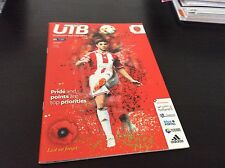 Sheffield United v Barnsley  2014-15