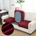 1 2 3 Seater Sofa Cushion Cover Couch Seat Slipcover Stretch Furniture Protector