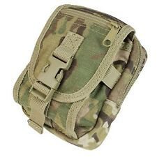 Condor MA26 Tactical MOLLE Gadget Tool Camera Cell Phone Carrier Pouch Multicam