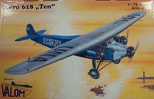 Valom 1/72 Avro 618 Ten Imperial 72039