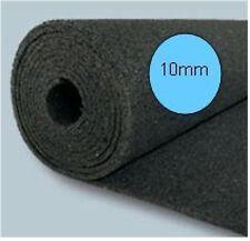 10mm Bautenschutzmatte-BM,1,25m x 6m,Terrasse Pool Gummigranulatmatte günstig ::