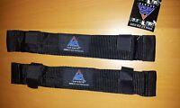 K2 Kufenschoner Standard für Schlittschuhe und t-blade Schlittschuhe bis 260