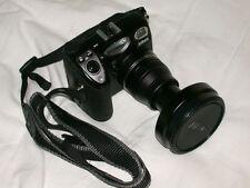 Nikon Coolpix 5000 + Nikkor fisheye FC E8 fce8 ur-e6 foto panorama virtual tour