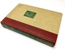 Robinson Crusoe by  Daniel Defoe 1948 Hardcover Literary Guild Edition